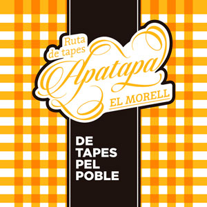 Ruta de tapes 'Apatapa' 2018, el Morell