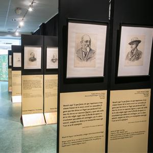 Aplech i Bertrana, exposició,