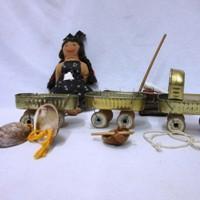 Exposició 'Els joguets dels iaios'