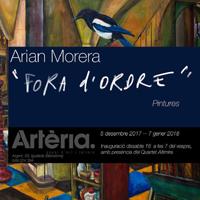 Arian Morera