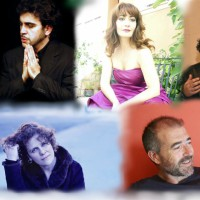 Gala lírica. Àries, romances, duos i cançons