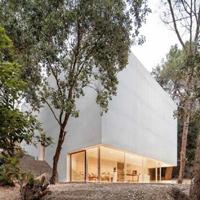 Exposició 'Arquitectures en el paisatge / Catalunya 2000-2017 '
