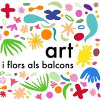 2a exposició d'Arts i Flors als balcons - Alcanar 2017