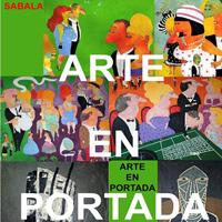 Exposició 'Arte en portada'