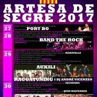 FM Artesa de Segre