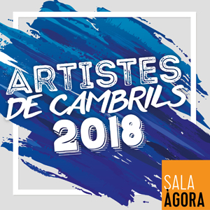 Exposició Artistes de Cambrils 2018
