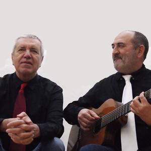 Arturo Gaya i Sergi Trenzano - Aquelles cançons