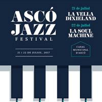 Ascó Jazz Festival - 2017