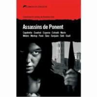 presentació, llibre, lectura, Assassins de Ponent, Balaguer, Noguera, Surtdecasa Ponent, febrer, 2017