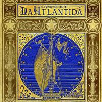 Xerrada 'L'Atlàntida a la literatura'