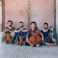Aupa Quartet
