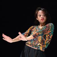 Espectacle 'Babae' de Joy Alpuerto Ritter