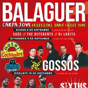 FM Balaguer