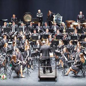Banda Simfònica de la Societat Musical L'Artesana de Catarroja