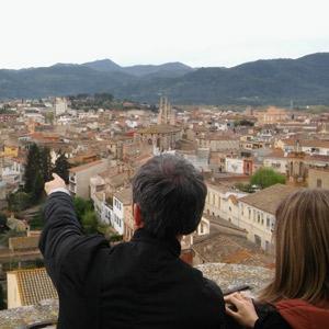 Visita guiada 'Banyoles medieval'