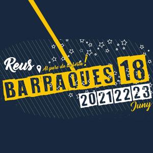 Barraques de Reus 2018