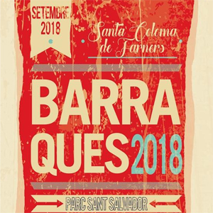 Barraques, Santa Coloma de Farners,