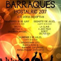 Barraques Hostalric