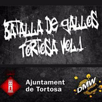 Batalla de Galls - Tortosa 2016