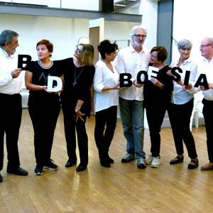 Recital 'B de Boesia'
