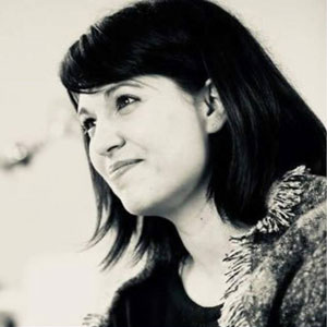 Bea Talegón