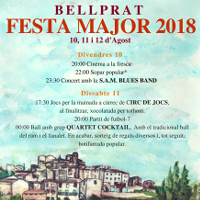 Festa Major de Bellprat