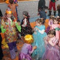 carnaval, festa, espectacle, tradició, Bellpuig, febrer, 2017, Surtdecasa Ponent
