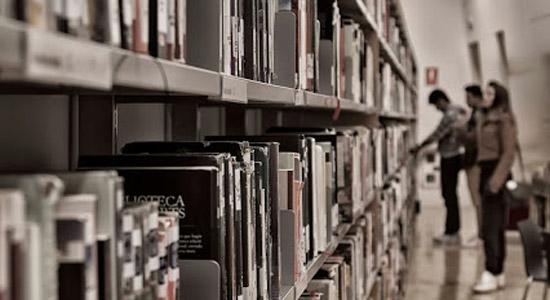 Biblioteca de Tortosa