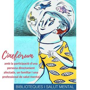 Biblioteques i Salut Mental - Terres de l'Ebre 2018