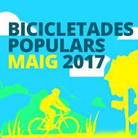 Bicicletades Populars - Amposta 2017