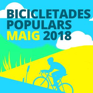 Bicicletades Populars - Amposta 2018