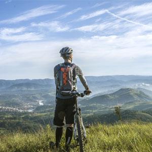 Rutes amb bicicleta per la Selva, Fundació Emys