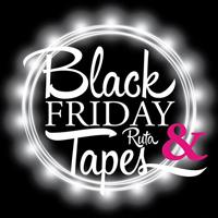 Black Friday & Ruta de Tapes - Amposta 2017