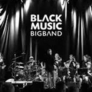 Black Music Big Band, Black Music Combo Big Band, Giorna, Gironès, 2018