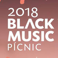 Black Music Pícnic - 2018