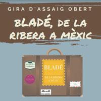 Assaig teatral 'Bladé, de la Ribera a Mèxic'
