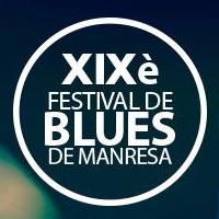 XIX Festival de Blues Manresa