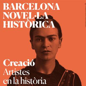 Barcelona Novel·la Històrica - Barcelona 2018