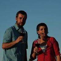 Mireia Mena Casals i Alexandre Bonanit