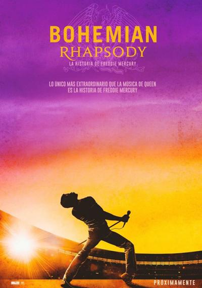 Bohemian Rhapsody: Sing Along