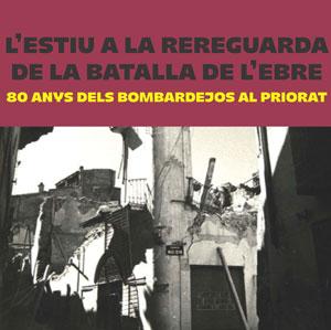 Exposició, 'L'estiu a la Reraguarda de la Batalla de l'Ebre'
