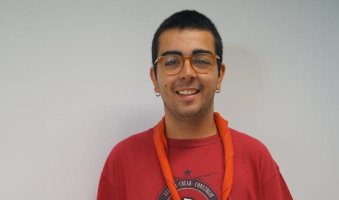Jordi Bonilla