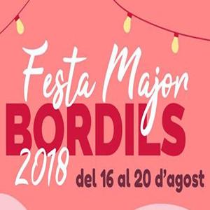 Festes Majors Bordils