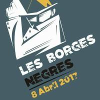 Les Borges Negres, festival, literatura, novel·la negra, Les Borges Blanques, Garrigues, Ponent, abril, 2017, Surtdecasa Ponent