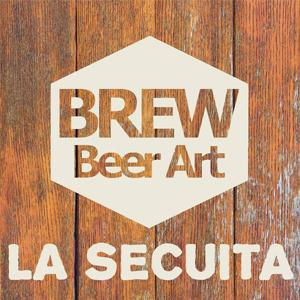 III Brew Beer Art La Secuita 2018