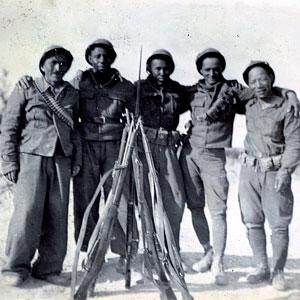 Brigades Internacionals - Batalla de l'Ebre