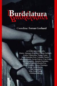 Llibre 'Burdelatura'