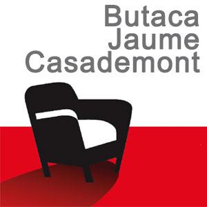 La intel·ligència artificial, La Butaca Jaume Casademont, debat, diàleg, Joan Manuel del Pozo, Ulises Cortés, Josep Maria Fonalleras, Auditori de la Mercè, SdC Girona, Girona, 2018