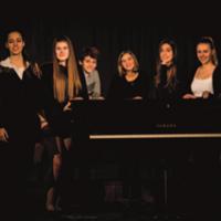 Pianistes del Conservatori de Música de Cervera