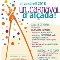 Carnaval El Vendrell